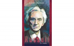 Russell. O scurta introducere, autor A. C. Grayling