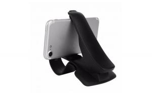 Suport auto Smartphone Smart Car Holder, mecanism de blocare rotatie 360