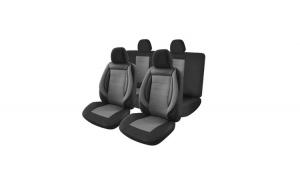 Huse scaune auto Seat Toledo  Exclusive Fabric Sport
