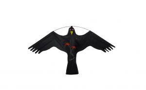 Zmeu Soim Negru - Black Hawk Kite -1,20 M VOTTON