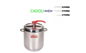 Oala sub presiune inox Zilan - 5 litri, Black Friday, Brand-uri