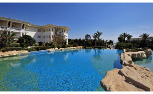 Medina Belisaire And Thalasso 4*