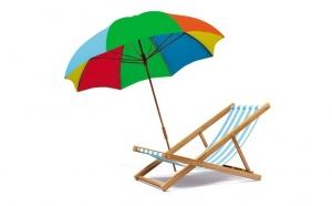 Umbrela de soare cu diametru de 1,80m, perfecta pentru protectia dvs., la doar 149 RON in loc de 299 RON