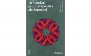 10 abordari psihoterapeutice ale depresiei, autor Dietmar Stiemerling