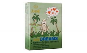 Prezervativ Amor Wild Dreams 3 Buc