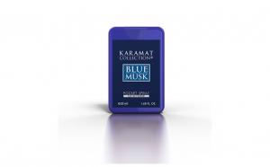 Parfum Blue Musk, 20 ml, barbatesc