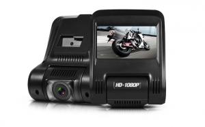 Camera auto D012 Full HD cu display, senzor miscare, Wifi, unghi ajustabil 170 grade, la numai 399 RON de la 799 RON