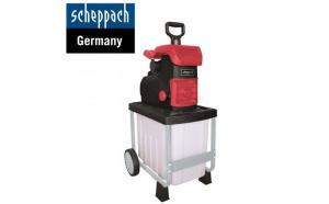 Tocator ramuri gradina 2800W  O45 mm Scheppach GS50