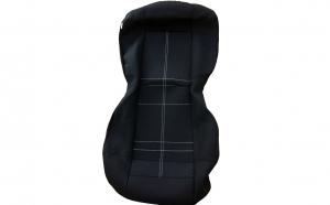 Huse / Set huse scaune auto fata ( 2+1 )