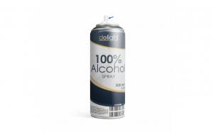 Spray Alcool 100% - 300 ml