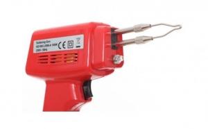 Pistol Lipit Profesional Ciocan de Lipit Letcon 100W Electric pt Operatii Generale de Lipire Electronica C141, la doar 90 RON in loc de 185 RON