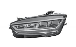 Far led stanga, Audi A7, 2014-2018, 1EX011 869-311