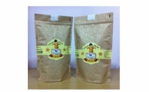 Slabeste rapid cu cafea verde macinata cu scortisoara macinata - 500g, la doar 49 RON in loc 98 RON