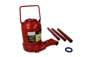 Cric hidraulict tip butelie 10T