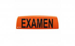 Caseta Examen