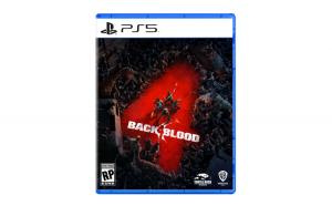 Joc Back 4 Blood