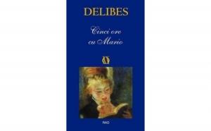 Cinci ore cu Mario, autor Miguel Delibes