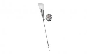 Lampa de perete tip aplica Hans Koegl