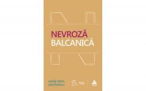 Nevroza balcanica,