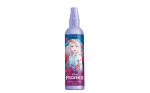 Spray pentru descurcarea parului Frozen