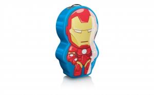 Lanterna Philips - Marvel Iron Man, Philips