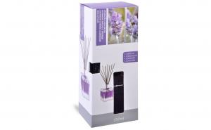 Odorizant camera cu betisoare, aroma lavanda, 150ML