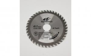 Disc flex pentru lemn 40 dinti vidia 115 jstrus6