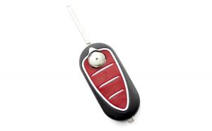 CARGUARD - Alfa Romeo - Carcasă cheie -