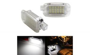 Lampi LED portiere, interior, portbagaj