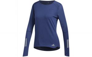 Bluza femei adidas Performance Response Long Sleeve Tee CF2120
