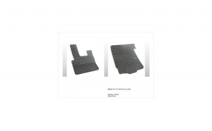 Covorase Presuri interior cauciuc Premium dedicate DAF CF 65 2002 -->