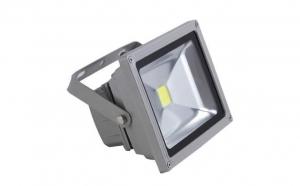 Proiector LED 20w de exterior cu senzor de miscare la doar 89 RON in loc de 209 RON