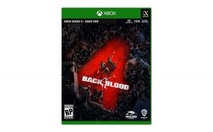 Joc Back 4 Blood pentru XBOX One