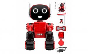 Robot smart interactiv scotta