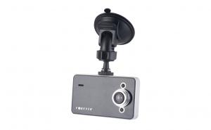 Camera video auto dvr forever moto line vr-110 full hd, 1080p