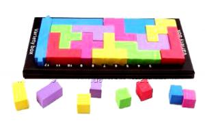 Joc de logica Variety Box