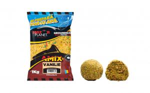 Amix vanilie 1kg