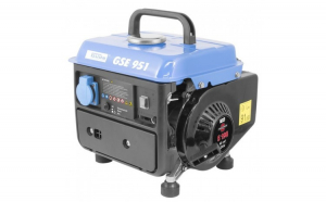 Generator de curent pe benzina GSE 951 Guede GUDE40726, 650 W