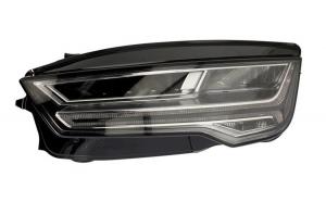 Far Matrix-led stanga, Audi A7,