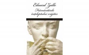 Framantarile inteleptului vrajitor, autor Eduard Zalle