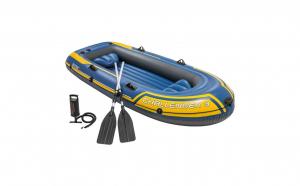 Barca Gonflabila Challenger 3