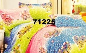 Prinde pachetul Mezzo de 3 lenjerii de pat cu 4 piese, din bumbac satinat, la doar 229 RON in loc de 599 RON
