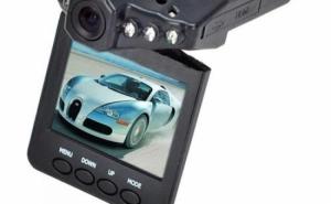 Martorul tau in trafic! Camera video Auto DVR HD, la doar 99 RON in loc de 220 RON