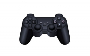 Controller wireless DUALSHOCK 3 PS3 negru