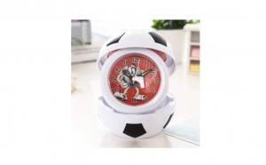 Set cadou: Ceas + Pusculita minge, Vara pasionatilor de fotbal