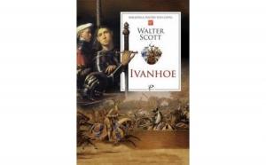 Ivanhoe , autor