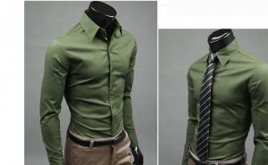 Camasa barbati Slim Fit, Propuneri BF, Fashion