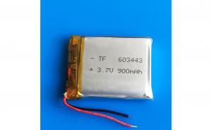 603443 - Acumulator Li-Polymer - 3,7 V