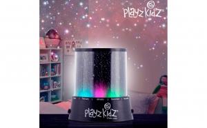 Lampa LED-Proiector de Stele Playz Kidz, Iluminare inteligenta