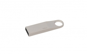 Memorie USB USB 2.0, 64 GB, Gri